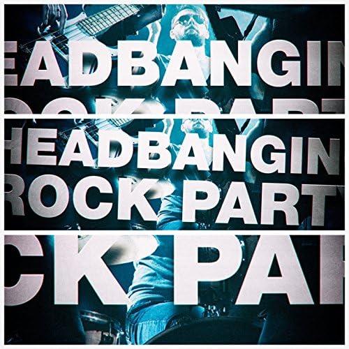 Rock Masters, Alternative Rock Heroes, Heavy Metal Guitar Heroes