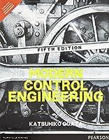 Modern Control Engineering [Paperback] [Jan 01, 2015] Ogata