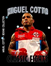 Miguel Cotto Boxing Collection