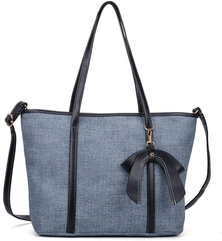 Sxuefang Sxuefang Sxuefang Handtaschen Damen Mode Handtasche einfach Einzelne Umhängetasche Temperament Umhängetasche 32,5  41  13  28 cm B07GTMPKWQ  Creative ae32e5