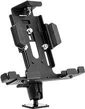 Arkon Locking Adjustable Tablet Mount with Key Lock for E-Log for Galaxy Tab LG G Pad iPad Models Retail Black