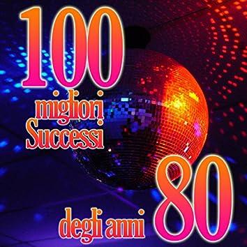 100 migliori successi anni 80