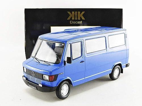 KK Scale Modelle – Miniaturauto aus der Kollektion, 180293BL, Blau