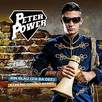 Bin Blau (Da Ba Dee) Xtreme Sound Remix