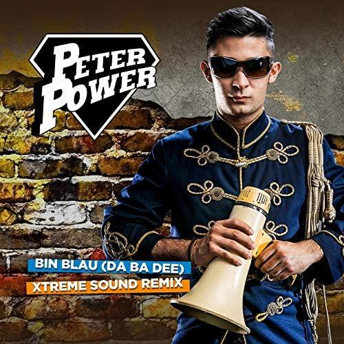 Peter Power