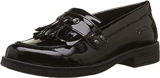 Geox Jr Agata A, School Uniform Shoe Fille
