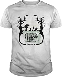 bog of eternal stench t shirt
