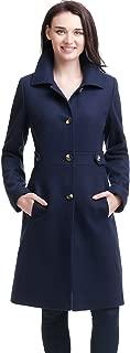 Best j crew double cloth wool coat Reviews