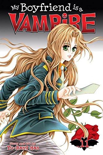 My Boyfriend Is A Vampire Vol. 11 (English Edition)