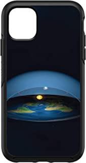 DistinctInk Custom Skin/Decal Compatible with OtterBox Symmetry for iPhone 11 (6.1