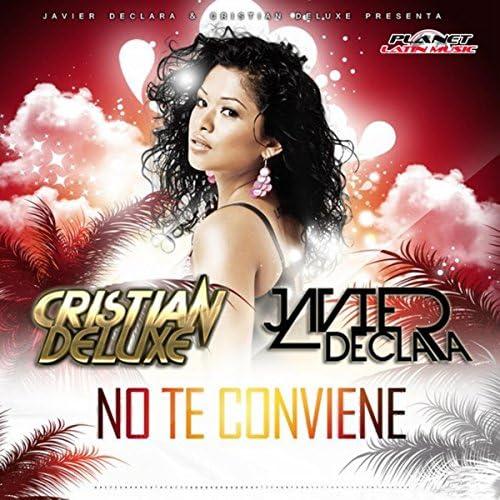 Javier Declara & Cristian Deluxe