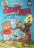 Shoney's Presents Shoney Bear and His Friends #8 VF/NM ; Western comic book