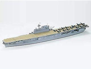タミヤ 1/700 ウォーターラインシリーズ No.706 アメリカ海軍 航空母艦 エンタープライズ プラモデル 77514