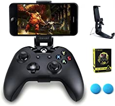 Xbox One Controller Phone Holder Clamp Clip for iPhone Samsung LG Sony Huawei HTC