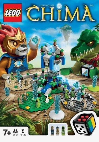 LEGO Spiele 50006 - Chima