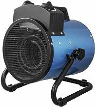 Güde GEH 3000 85124 - Calefactor eléctrico