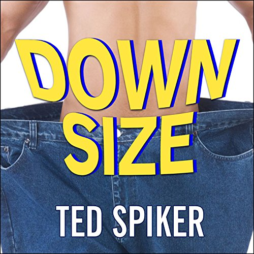 Down Size audiobook cover art