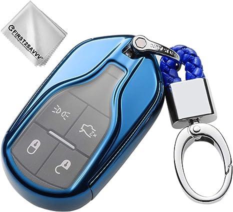 Key Protection Shell Auto Schlüssel Hülle Fur Maserati Elektronik