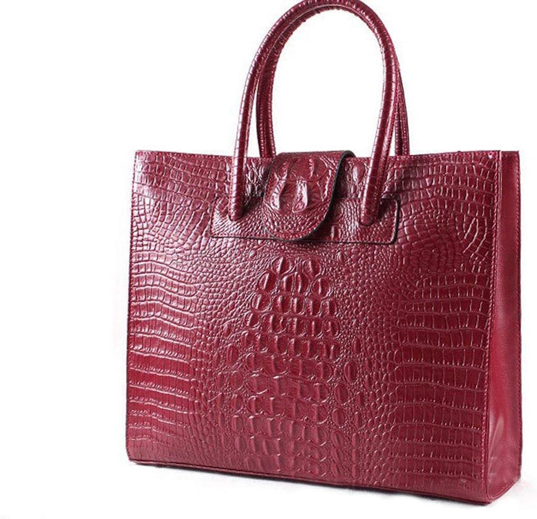 KB ladies handbag leather fashion