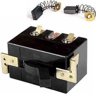 PT 44505 E1417 FWD/REV Switch fits RIDGID 300 Pipe Threading Machine Rigid