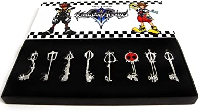 keyblade of heart