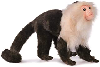 Hansa Capuchin Monkey Plush