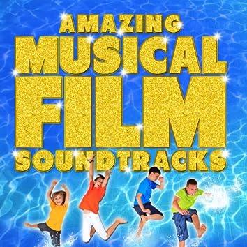 Amazing Musical Film Soundtracks - Music Movies