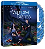 Get The Vampire Diaries Season 3 on Blu-ray/DVD at Amazon