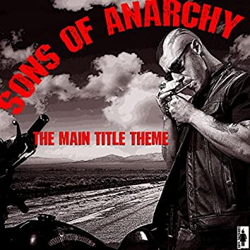 Sons Of Anarchy-Main Title Theme