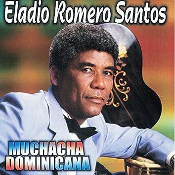 Muchacha Dominicana