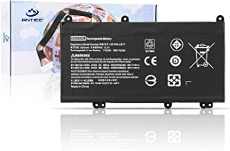 ANTIEE SG03XL 11.55V 41.5Wh Laptop Battery for HP Envy M7-U M7-U009DX 17t-U000 17-U011NR Series SG03XL SG03061XL 849315-850 849049-421 HSTNN-LB7E HSTNN-LB7F TPN-I126