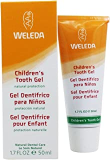 Weleda Childrens Tooth Gel (1x1.7 Oz)