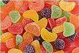 Fruta Artesana La Asturiana - Caramelos Blandos Gourmet elaborados con Zumo Natural de Frutas y...