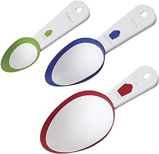 Wilton Scoop-It Batter Spoons Set - 3 Pieces