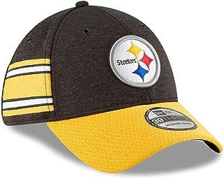 new steelers sideline hat