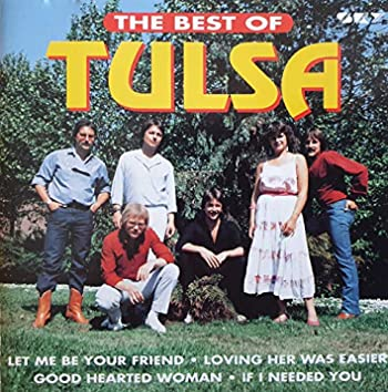 The Best of Tulsa (feat. Ruud Hermans)