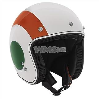 Suchergebnis Auf Für Vespa Helm Vespa Schutzkleidung Motorräder Ersatzteile Zubehör Auto Motorrad
