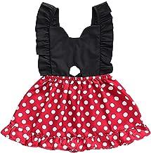 Baby Girl Unicorn Costume Outfit Infant Sparkle 1st Birthday Romper+Tutu Princess Skirt Dress Bow Headband Skirt Sets
