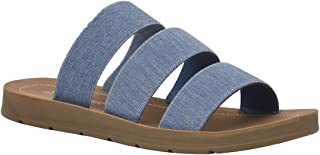Women's Indy 3 Band Stretch Sandal