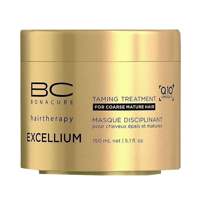崇拝する消費ひねりBC EXCELLIUM tratamiento control 150 ml