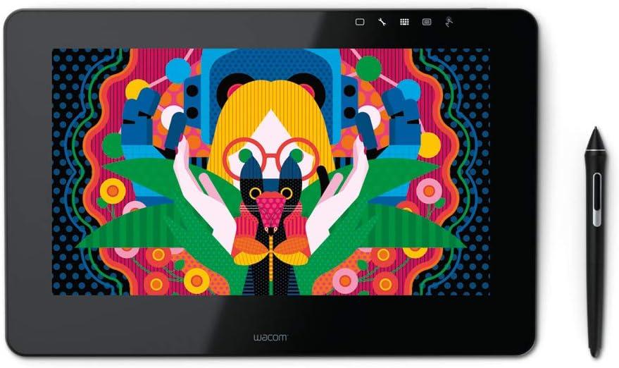 Photo de wacom-cintiq-pro-13-ecran-interactif-tablette