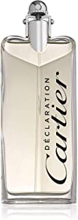 Declaration By Cartier For Men. Eau De Toilette Spray 100 ml