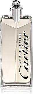 Declaration by Cartier for Men 3.3 oz Eau de Toilette Spray