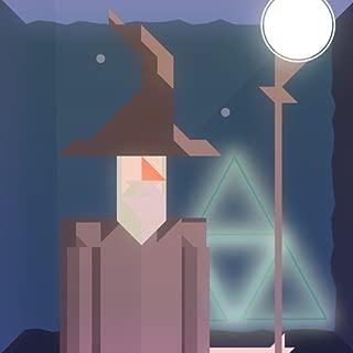 ガラス灯台:ウィザードの旅