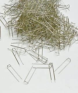 u shaped sewing pins