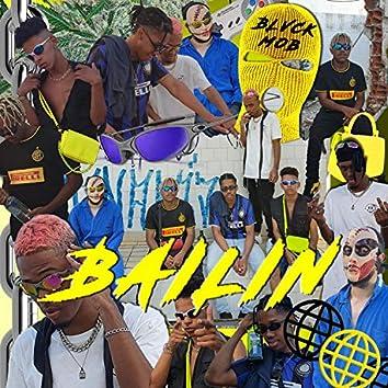 Bailin (feat. Saucero, Mica, Taigor & TeLima)