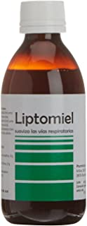 LIPTOMIEL jarabe 250 ml.