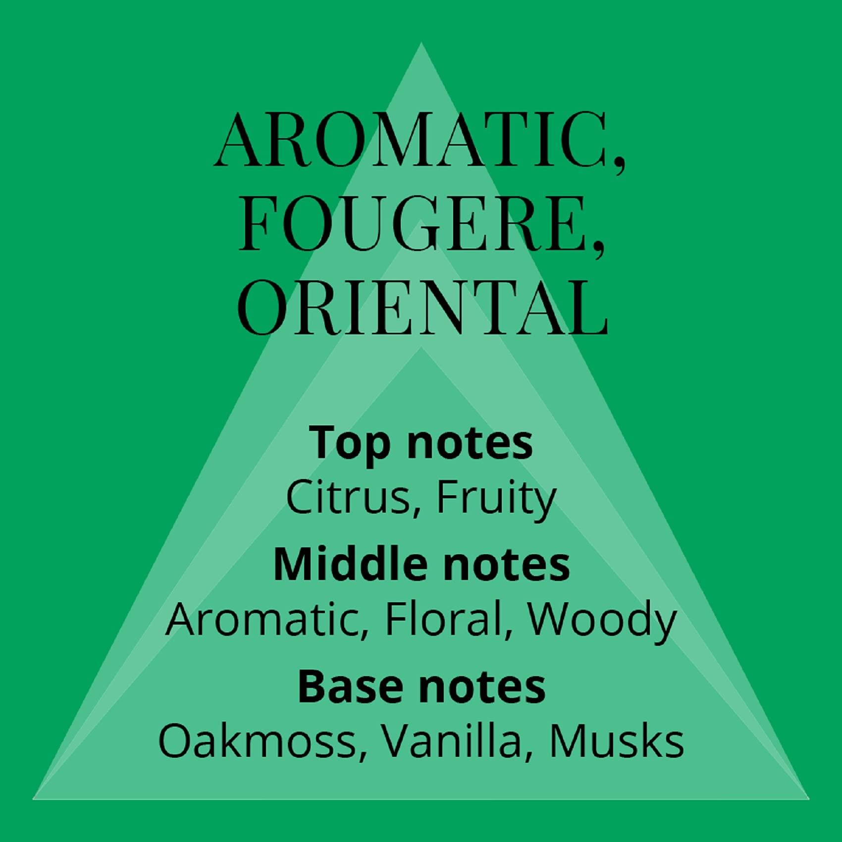 PERFUMER'S CHOICE No 9 by Victor - Fragrance for Men - Eau de Parfum, by Milton-Lloyd, 50ml