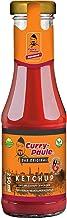 6 X Curry Paules Gewürz Ketchup – OHNE Konservierungsstof