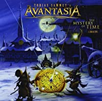 Mystery of Time by TOBIAS SAMMET's AVANTASIA (2013-04-02)